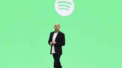 Photo of Spotify pudser EU-komissionen på Apple