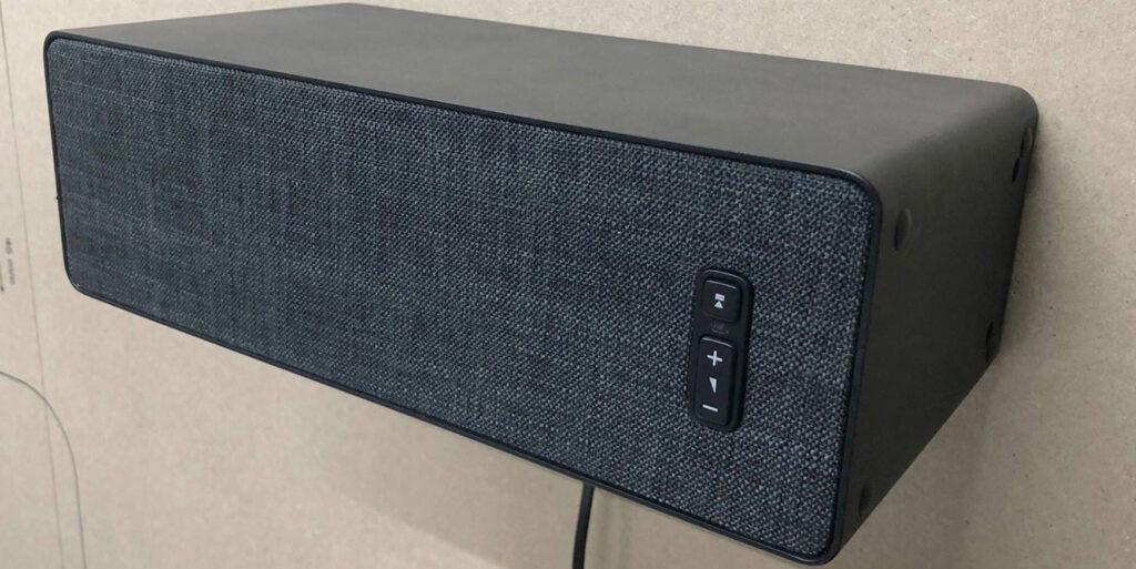 Ultramoderne 5 ting vi ved om IKEA Symfonisk Sonos-højttalerne BW-54
