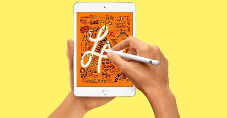 Photo of Nye iPads: Brug Apple Pencil på iPad Mini