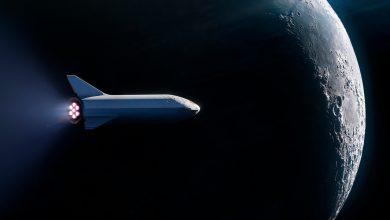 Photo of SpaceX forbereder test af Starship-rumfærgen