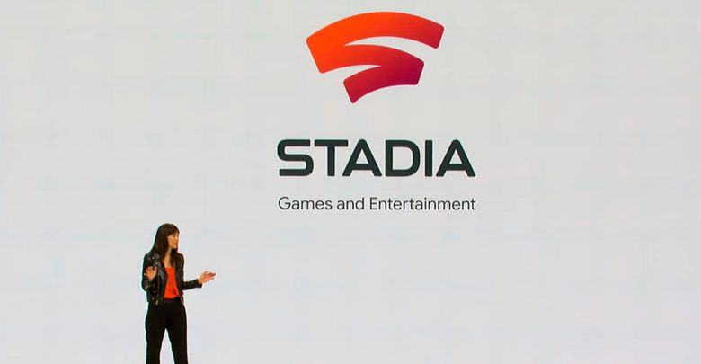 Photo of Google Stadia er gigantens nye spilstreaming-platform