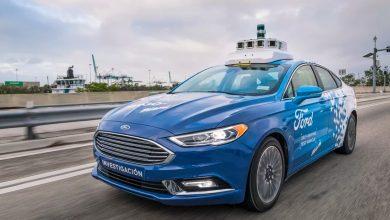 Photo of Ford kaster sig over selvkørende biler
