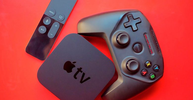 Photo of Apple vil bruge Netflix-model til gaming-tjeneste