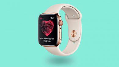 Photo of Medie: Apple Watch får EKG i Europa i denne uge