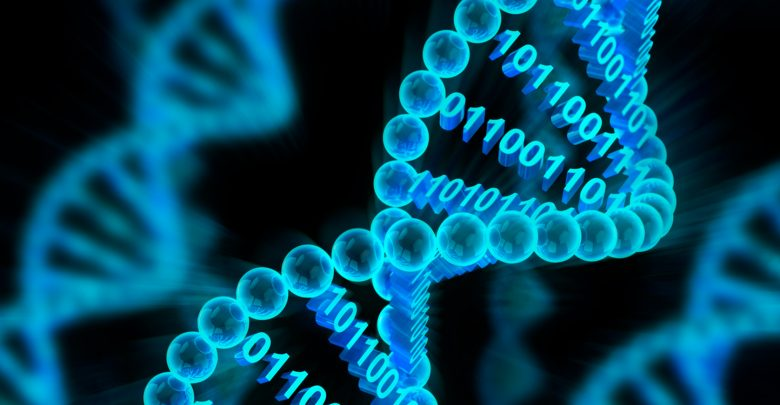 Photo of Microsoft har bygget disk der lagrer data i DNA