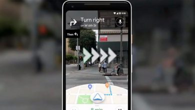 Photo of Google Maps får Augmented Reality-navigation