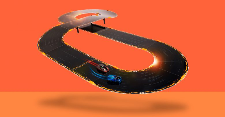 Photo of Anki Overdrive