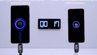 Photo of Oplader fra Xiaomi fylder telefonen på bare 17 minutter