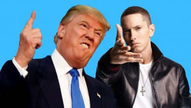 Photo of Hør Trump synge Eminem takket være kunstig intelligens