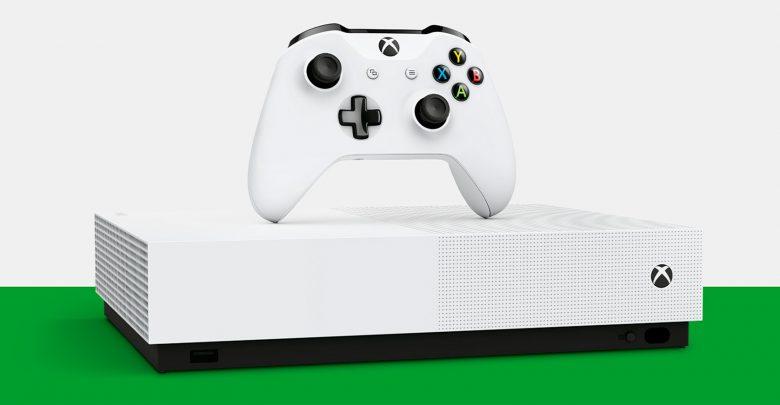 Photo of Microsoft lancerer Xbox One uden optisk drev