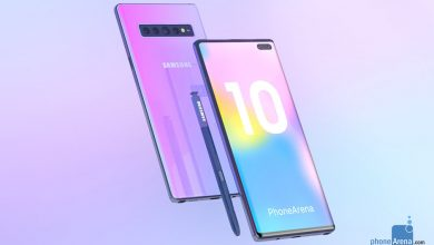 Photo of Samsung Galaxy Note 10 kommer i fire varianter