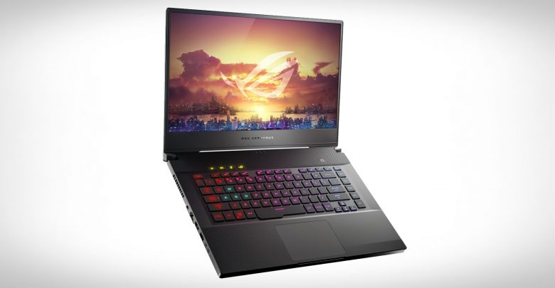 Photo of ASUS klar med ny serie ASUS ROG gaming-pc'er