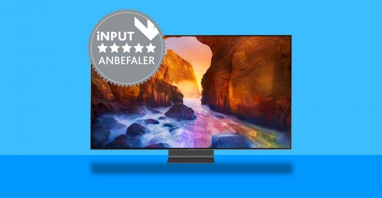 Photo of Anmeldelse: Samsung Q90R QLED TV
