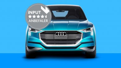 Photo of Anmeldelse: Audi e-tron