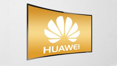 Huawei 8K-tv