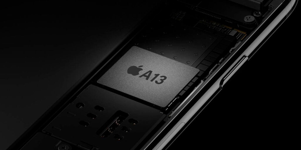 A13 iPhone 11 Pro