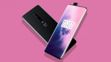 "Photo of OnePlus 7 Pro plages af ""Ghost Touch""-problemer"