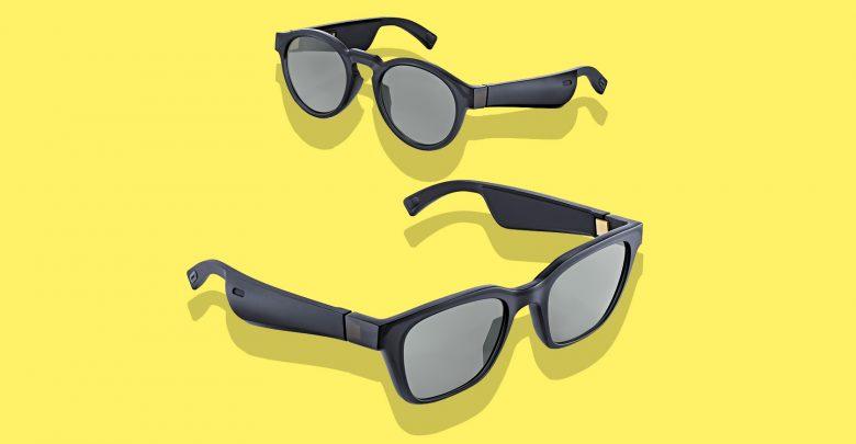 Photo of Bose lancerer brilleformede hovedtelefoner