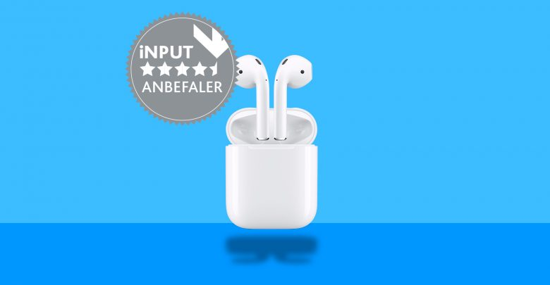 Photo of Anmeldelse: Apple AirPods 2019