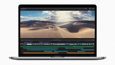 Photo of Apple opdaterer MacBook Pro – nye chips og et bedre keyboard