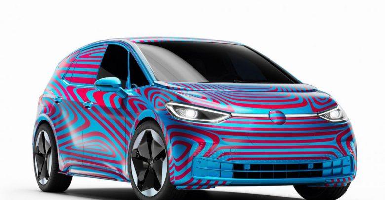 Photo of Volkswagen afslører detaljer om deres billige elbil ID.3