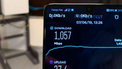 Photo of Huawei åbner 5G-netværk på Færøerne i sensommeren