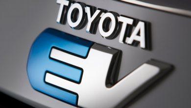 Photo of Toyota klar med solid-state batterier til elbiler næste år