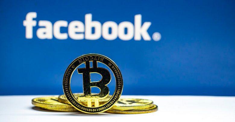 Photo of Paypal trækker sig fra Facebook-kryptovaluta