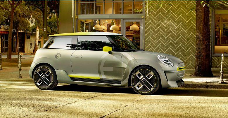 Photo of BMW åbner for forudbestillinger af elektrisk Mini