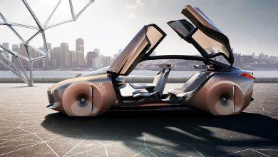 Photo of Berømt komponist designer kørelyde til elbiler fra BMW