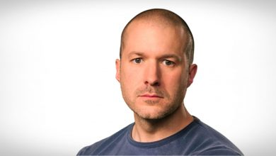 Photo of Jony Ive forlader Apple