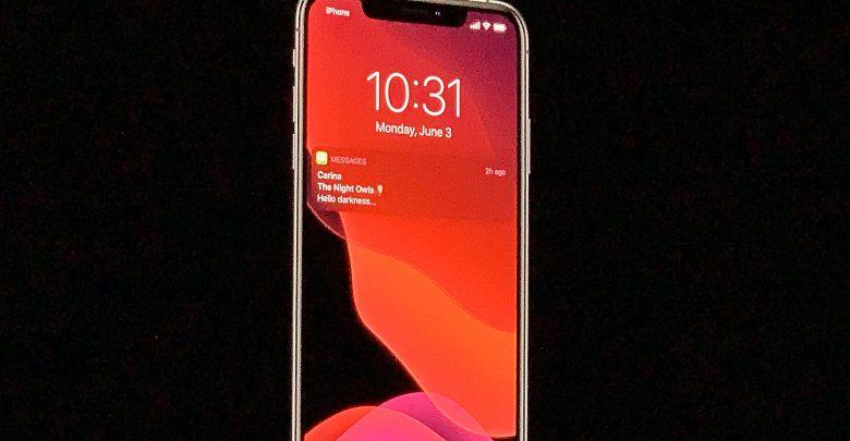 Photo of Har du en iPhone – her er dit nye styresystem