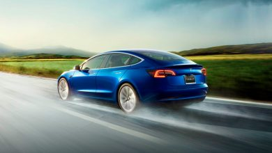 Photo of Tesla Model 3 er Årets Bil 2020