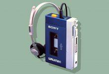 Photo of Tillykke: Sonys Walkman fylder 40 i dag