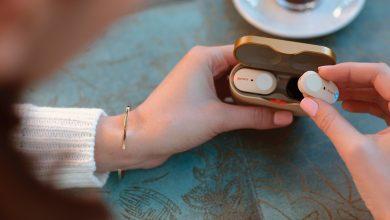 Photo of Sony laver AirPods-konkurrent med aktiv støjdæmpning