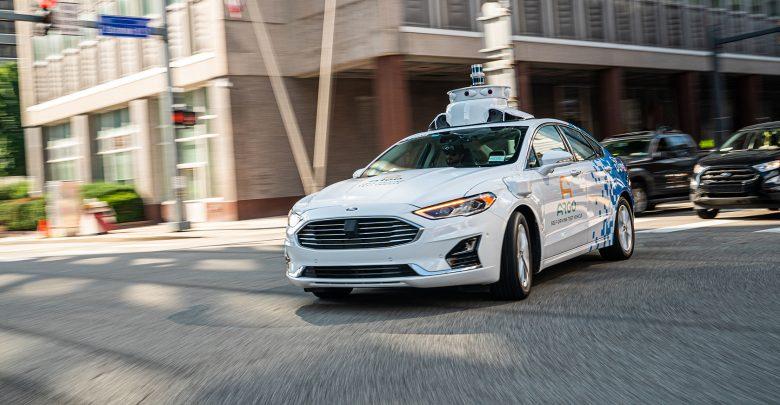 Photo of Ford og VW vil udvikle selvkørende biler sammen