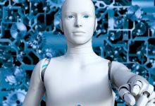 Alexa-robot