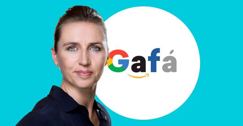 Photo of Statsministeren: Danmark skal også indføre skat for tech-giganter