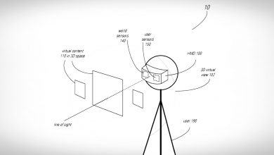 Photo of Apple patenterer Mixed Reality-headset der tracker hele ansigtet