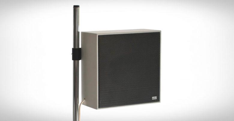 Photo of Braun Audio genopstår med 2019-udgave af Dieter Rams-klassiker