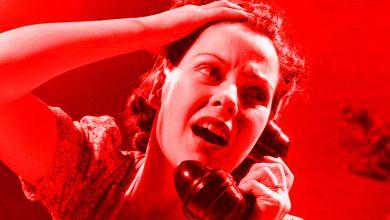 Photo of Hør frustreret telefonsælger blive sat til vægs af kunstig intelligens