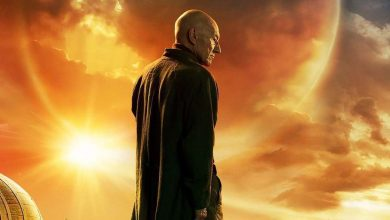 Photo of Se den første trailer for Star Trek: Picard