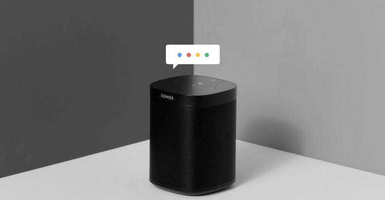 Photo of Sonos tænder for Google Assistant i seks nye lande – men ikke Danmark
