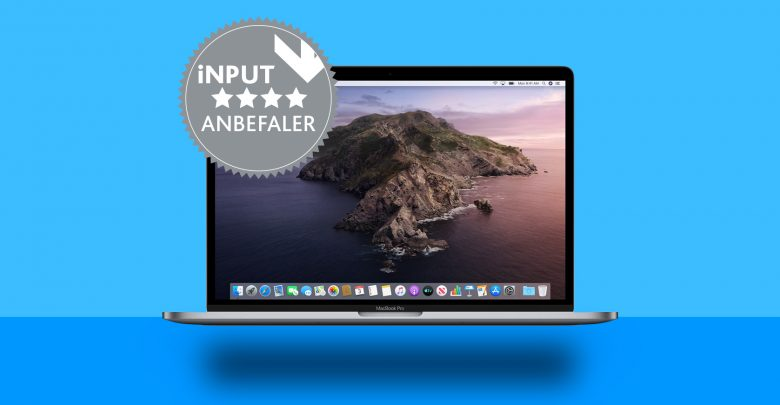 Photo of Anmeldelse: Apple MacBook Pro 13″ 2019