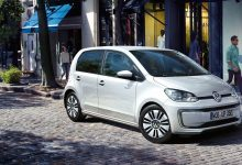 Volkswagen u-up