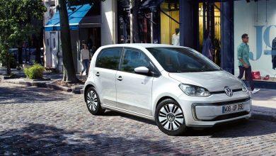 Photo of Volkswagen e-up i ny udgave kan forudbestilles i Holland
