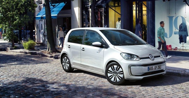 Photo of Volkswagen e-up i ny udgave kan forudbestilles i Holland