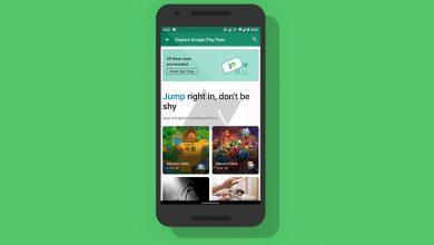 Photo of Google tester abonnement på Android-spil og -apps