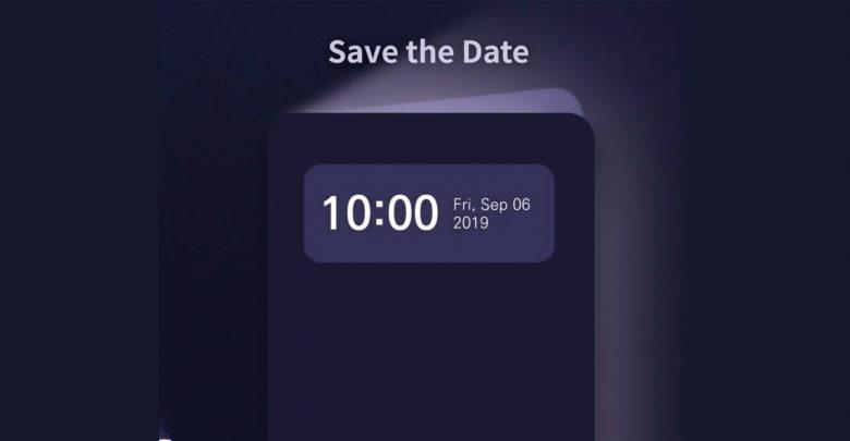 Photo of LG teaser telefon med tre skærme