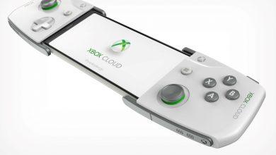 Photo of Microsoft-patent omdanner telefon til håndholdt Xbox